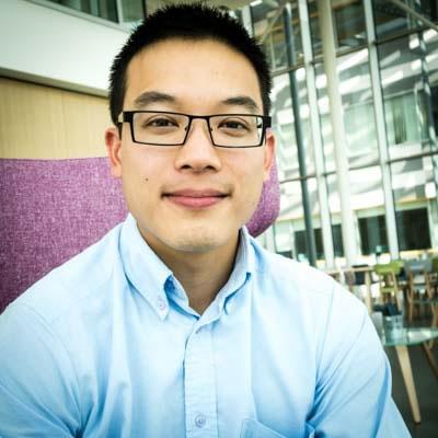Benjamin Ting