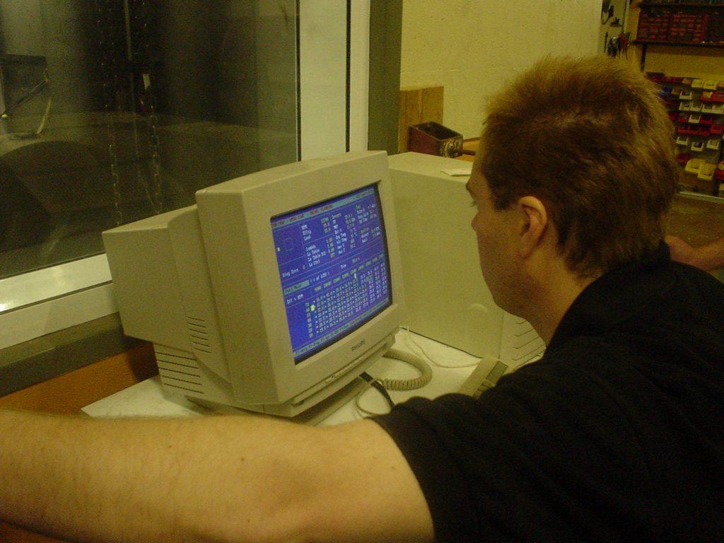 Dyno Operator